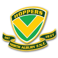 North Albury Football Club – Ovens & Murray League